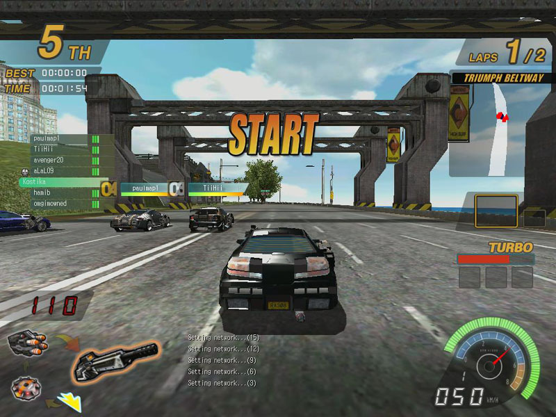 racing games free play online 3d